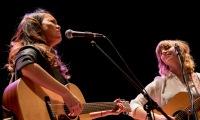 Heidi Lynn Gluck and Kawehi